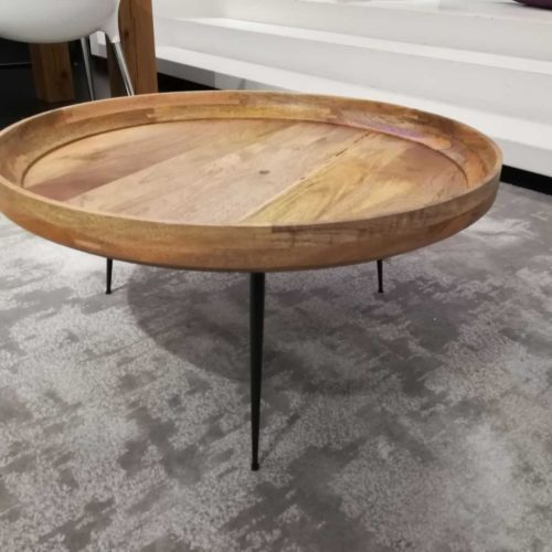 Mater - Bowl Table XL