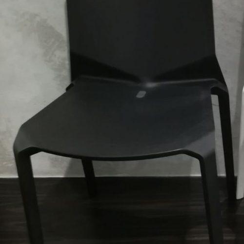 Kristalia - Plana