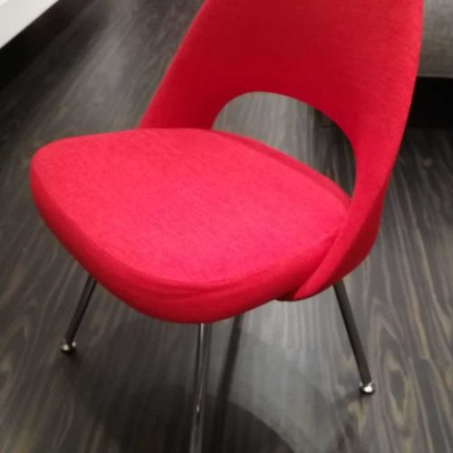 Knoll - Saarinen Conference Chair