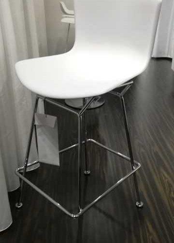 Knoll - Bertoia stool