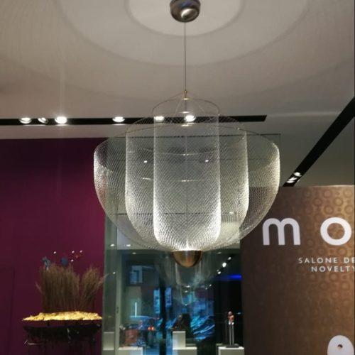 Moooi - Meshmatics Chandelier